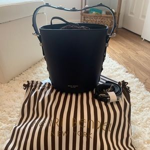 Henri Bendel Bucket Bag